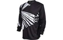 Fox Freeride Jersey black